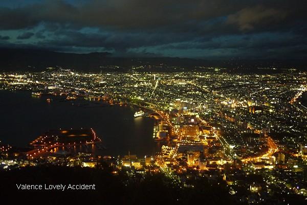 函館夜景18