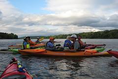 Paddle the Hudson (hbickel) Tags: canon kayak paddle hudsonriver