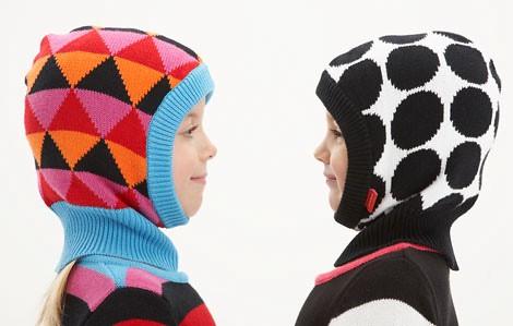 Moda infantil original y colorista, ropa para niños de Polka Kids