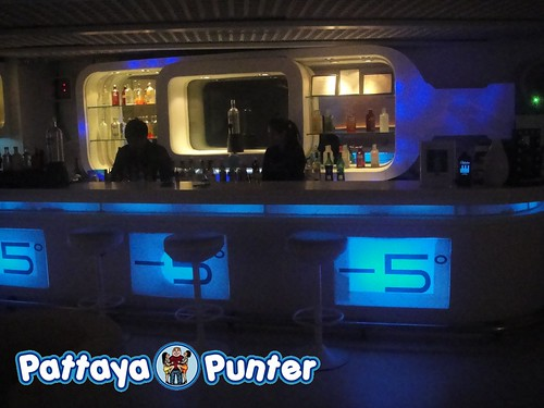 Ice Bar Pattaya