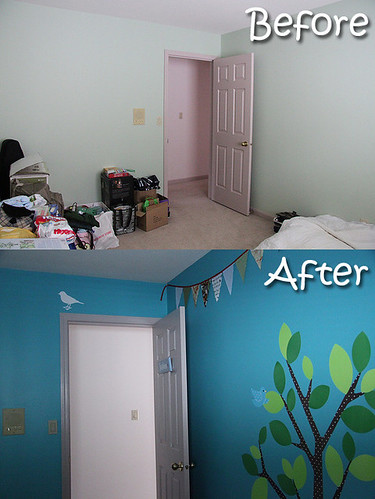 Before & After - 3