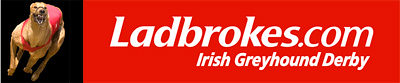 Irish Greyhound Derby - Windhundzeitung.de - Logo