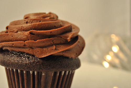 Crave - Just Chocolate Cupcake
