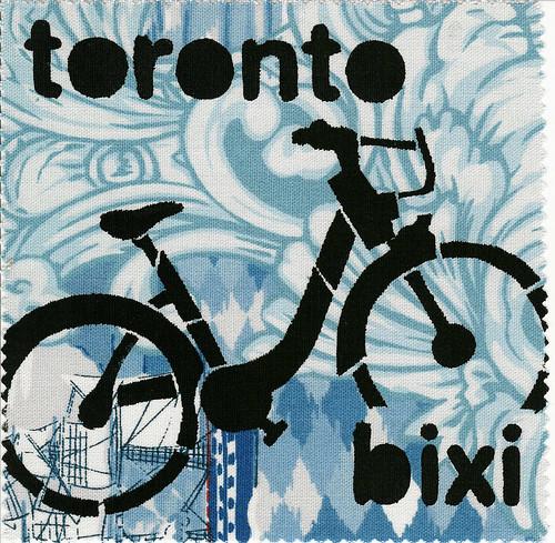 Toronto Bixi