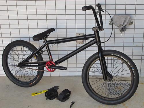 100911 俺 BMX