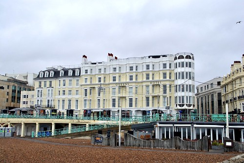 Brighton, Brighton and Hove, UK