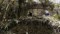 New Chachapoyan archaeological site discovered