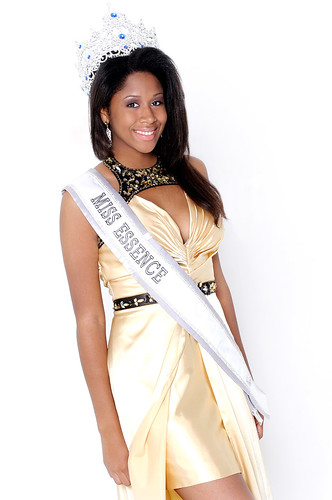 4991965686 3c5e678865 Spelman Student Captures National Title, Miss Essence 2010!