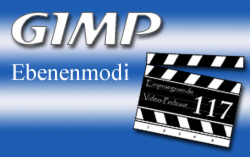 GIMP-Tutorial Ebenenmodi in GIMP