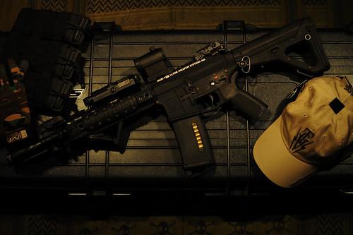 Magpul Noveske Carbine 01