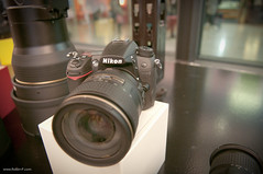 Nikon Day - D7000 (Robin-P) Tags: test nikon day main review s5100 iso coolpix s80 prise presse confrence qualit p7000 prsentation d700 d3000 d3s d7000 d3100