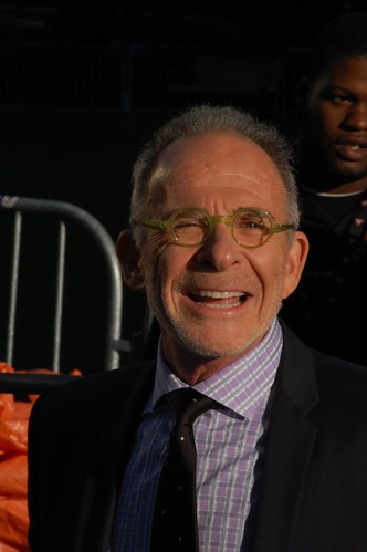 Happy Ron Rifkin
