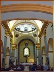 Parroquia de Nuestra Señora del Carmen (Cartagena) Murcia,España (Catedrales e Iglesias) Tags: cartagenamurcia
