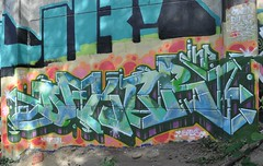 Dekor (Boxcar - Willy) Tags: train graffiti boxcar graff burner decor hopper freight ihp 604 vancity bhg dekor