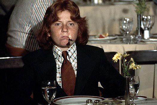 Danny Bonaduce 1973