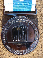 Silver Medal (Photography Perspectiv) Tags: train medal safety waratah quiz ppp aset