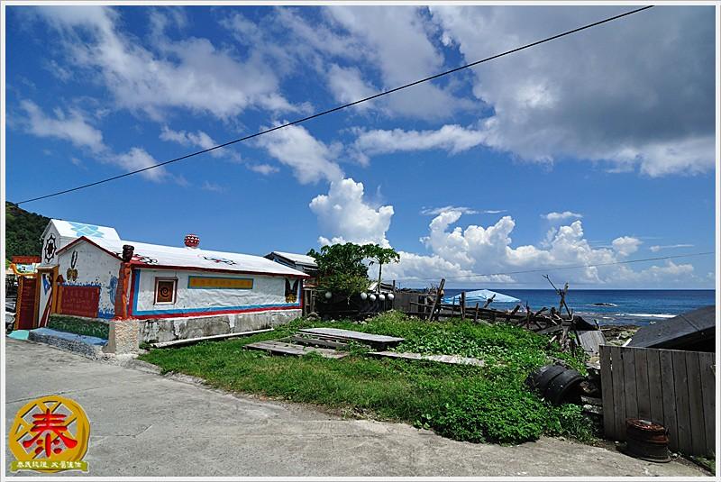 蘭嶼day1-02-人魚和貓簡餐  (17)