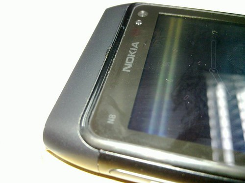 Nokia N8 Preview