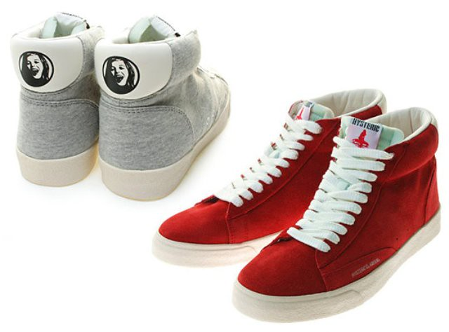 Hysteric-Glamour-Make-Me-Smike-Sneakers-00