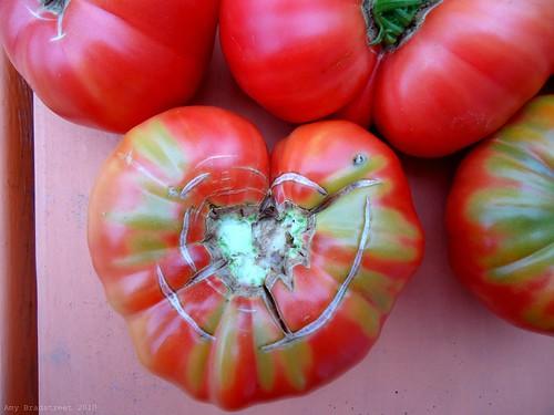 I <3 tomatoes
