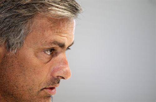 madrid actitud mourinho