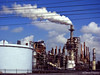 Shell Oil Refinery, Deer Park Texas (Steve Hopson) Tags: usa industry canon geotagged energy industrial texas earth air sox shell houston steam oil environment gasoline emissions refinery nox deerpark oilcompany co2 oilrefinery shipchannel shelloil g9 texasskies houstonshipchannel stevehopson shelloilrefinery deerparktexas canong9 airemissions industrialclouds