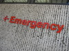 <- Emergency (California Pacific Medical Center (CPMC), Sacramento Street and Buchanan Street) (throgers) Tags: sanfrancisco california guesswheresf emergency gwsf gwsflexicon