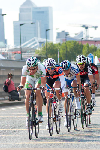 Tour of Britain 2010 - London Stage-06948