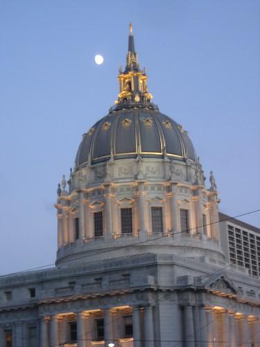San Francisco City Hall _8744