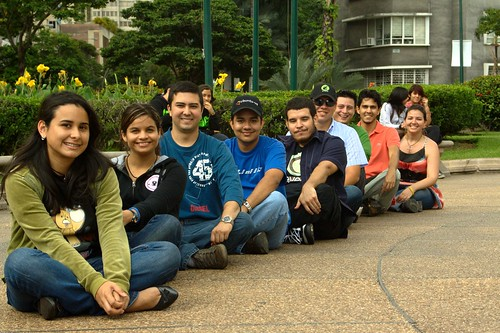 #SFDccs Software Freedom Day Caracas 2010