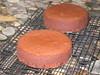 Chocolate Tomato Cake