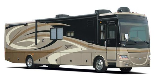 Class A Motorhomes For Sale