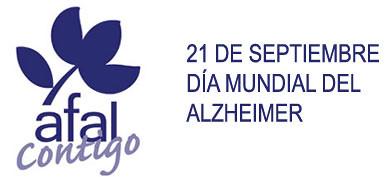 Dia Mundial Alzheimer