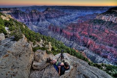 Bird's Eye View, Grand Canyon North Rim (RightBrainPhotography) Tags: arizona nice view grandcanyon scenic az canyon acer remotecontrol hdr highdynamicrange birdseye northrim netbook scottmiller singleframe photomatix exposurebracketing bracketed photomatixpro dslrremote hdrsoft abduzeedo rightbrainphotography abduzeedocom 20100919 scottlmiller remoteaccuation