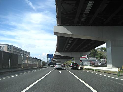 西広島バイパス 廿日市高架橋 画像 20