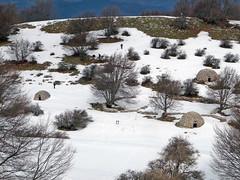 Monti Gemelli - Caciare