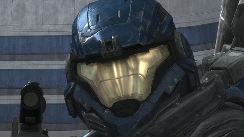 Halo Reach: