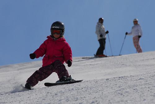 f17957f21 Jak vybrat dětské lyže, boty a hole - Lyžařské vybavení - Články o ...