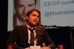 Mashable & 92Y Social Good Summit