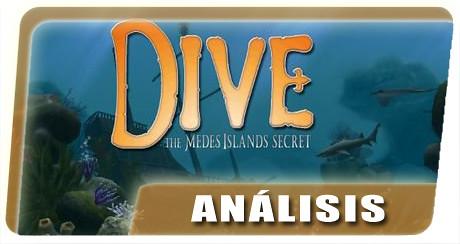 Dive banner