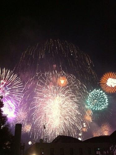 2010びわ湖大花火大会