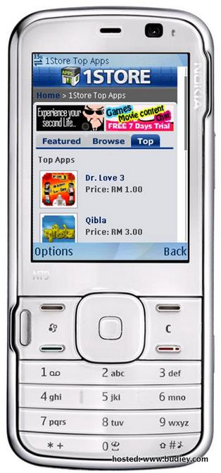 Maxis 1store