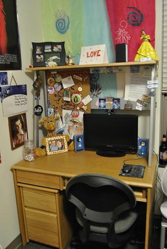 Cozy Workspace