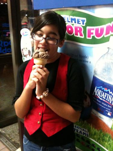 Ice cream 1