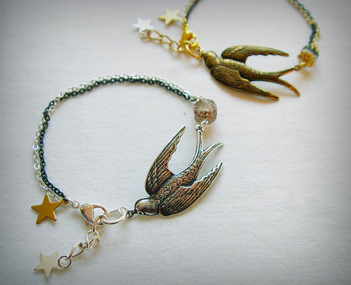 New Swallow Bracelets