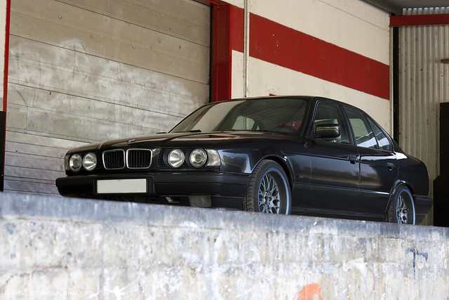 6 speed bmw manual gearbox 540 e34 540i