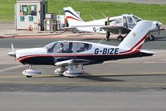 G-BIZE