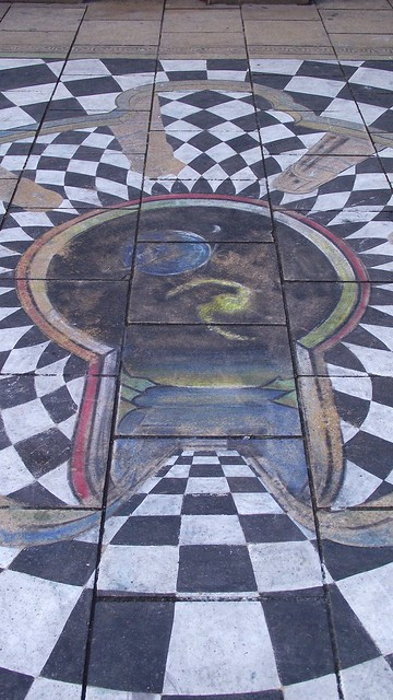 fabulous pavement art 02