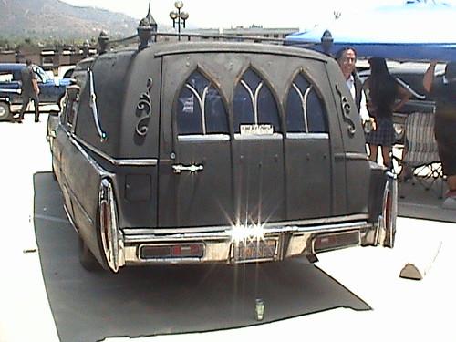 Gothic Herase