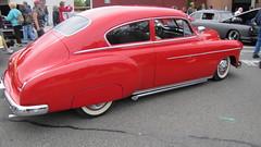 chev fleetline (bballchico) Tags: edmondsclassiccarshow 1949 chevrolet fleetline edmondswashington classics customs hotrods carshow 206 washingtonstate